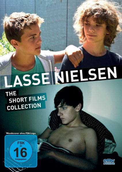 Lasse Nielsen - The Short Films Collection