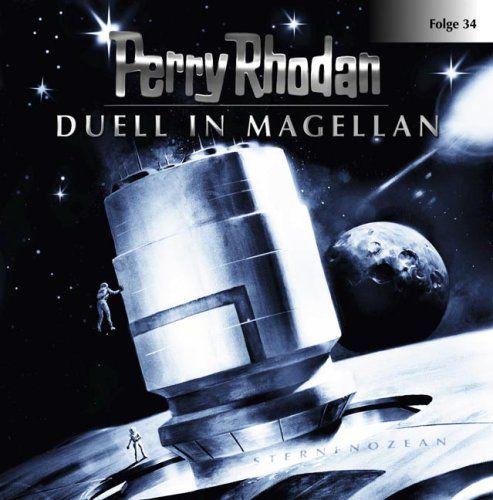 Perry Rhodan - Duell im Magellan (34)