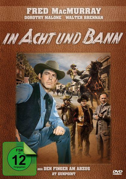 In Acht und Bann (Den Finger am Abzug / At Gunpoint)