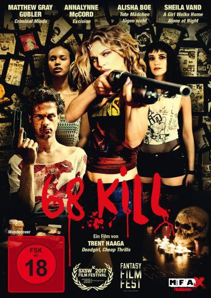 68 Kill (uncut)