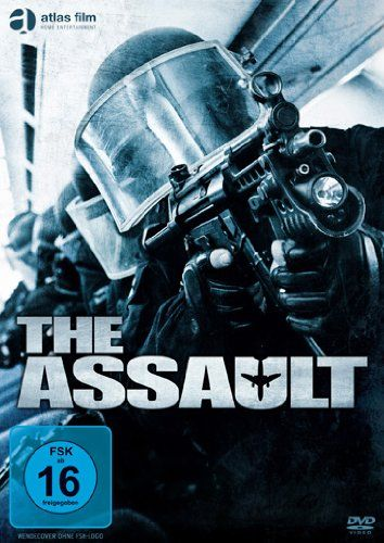 The Assault - limitierte Edition