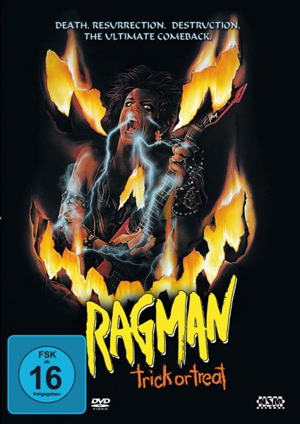 Trick or Treat (Ragman)
