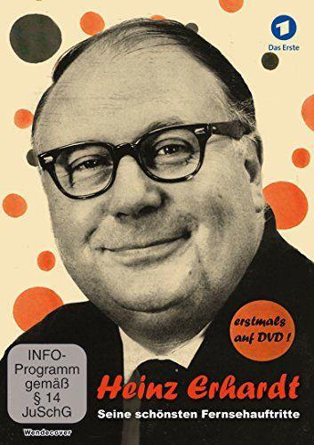 Heinz Erhardt - seine schönsten Fernsehauftritte (1959 - 1971)