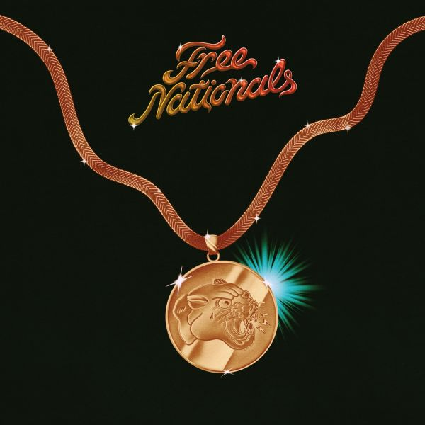 Free Nationals - Free Nationals (2LP)