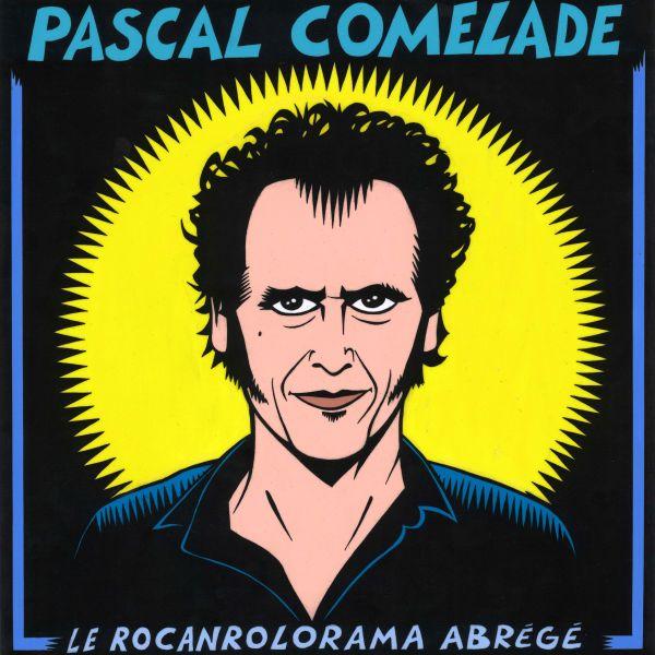 Comelade, Pascal - Le Rocanrolorama Abrege (2LP+CD)