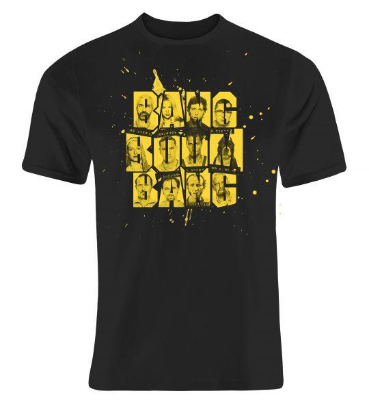 Rakete Exklusiv: Bang Boom Bang (Offizielles Lizenzprodukt) [T-Shirt]