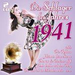 Various - Die Schlager des Jahres 1941