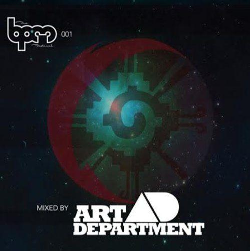 Various Artists / Art Department - BPM001 Mixed by Art Department