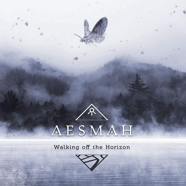 Aesmah - Walking Off The Horizon (2LP)