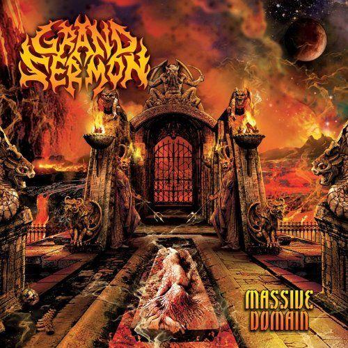 Grand Sermon - Massive domain