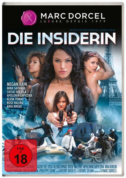 Die Insiderin