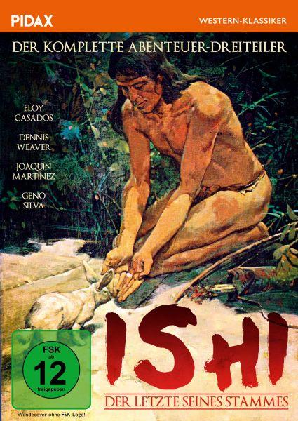 Ishi - Der Letzte seines Stammes