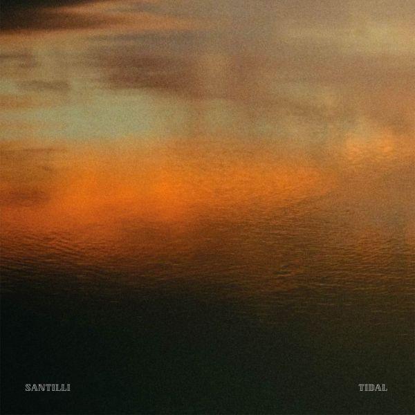 Santilli - Tidal (LP)