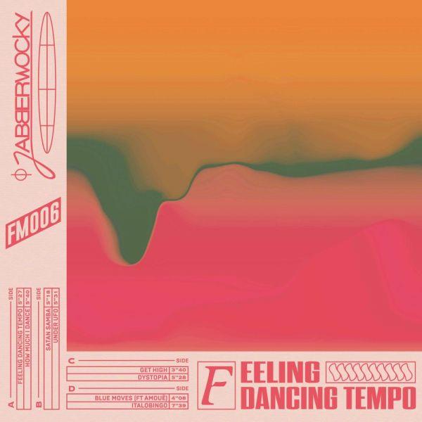 Jabberwocky - Feeling Dancing Tempo (2LP)