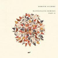 Eulberg, Dominik - Mannigfaltig Remixes (Part 2 - Robag Wruhme, Recondite, Dozzy)
