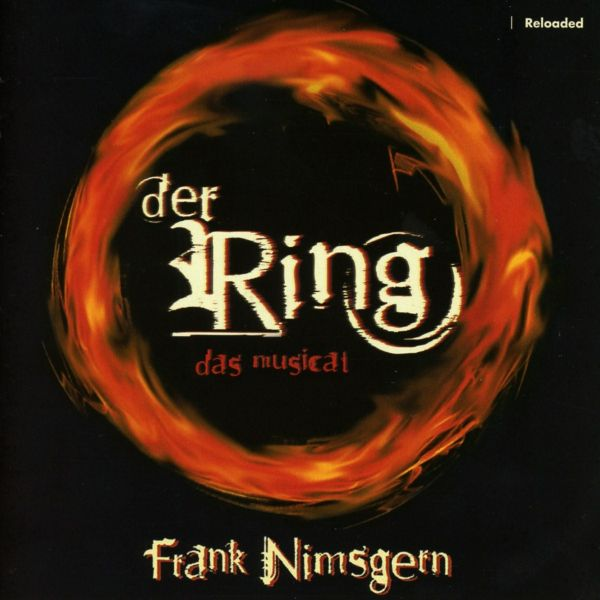 Original Musical Cast - Der Ring - Das Musical reloaded