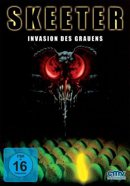 Skeeter - Invasion des Grauens