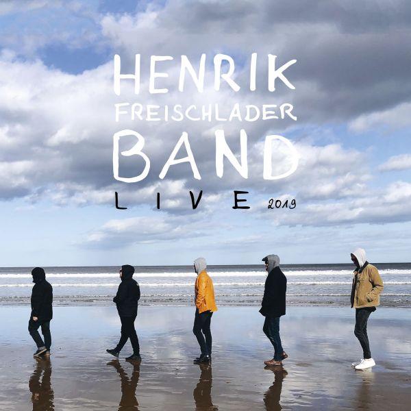 Henrik Freischlader Band - Live 2019 (3LP)