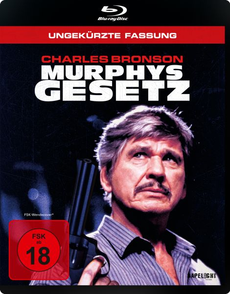 Murphys Gesetz (uncut)