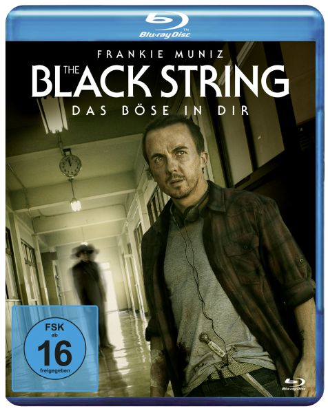 The Black String - Das Böse in Dir (uncut)