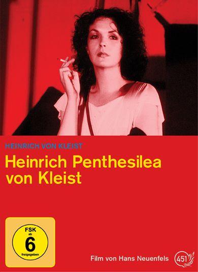 Heinrich Penthesilea von Kleist