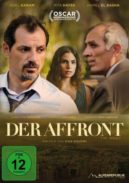 Der Affront (The Insult)
