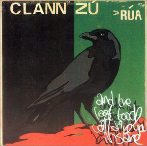 Clann Zu - Rua