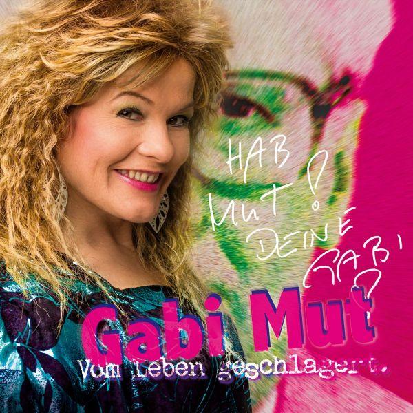 Original Hamburg Cast - Gabi Mut - Vom Leben geschlagert