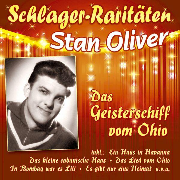 Oliver, Stan - Das Geisterschiff vom Ohio (Schlager-Raritäten)