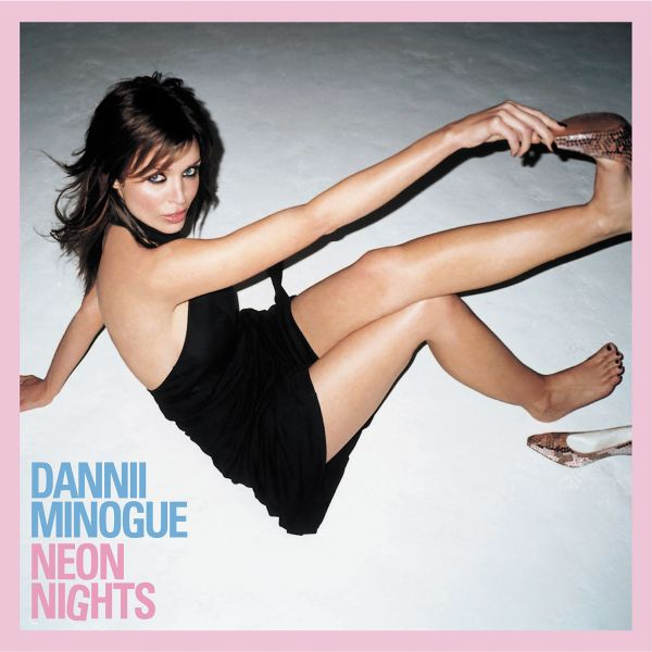 Dannii Minogue - Neon Nights (2LP Deluxe Edition)