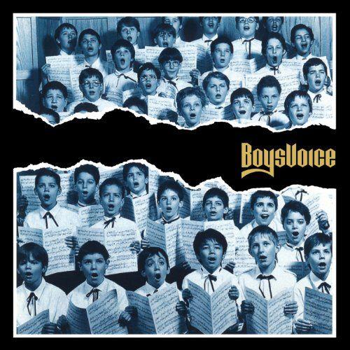 Boysvoice - Boysvoice