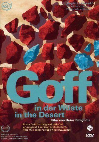 Goff in der Wüste