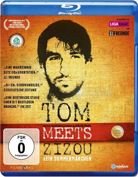 Tom meets Zizou - Kein Sommermärchen.