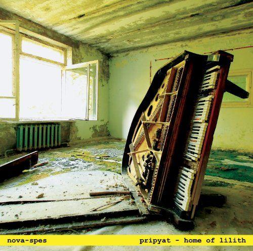 Nova-Spes - Pripyat - home of Lilith