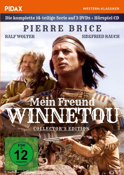 Mein Freund Winnetou - Collectors Edition