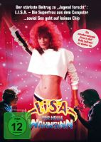 L.I.S.A. - Der helle Wahnsinn - 2-Disc Limited Collector's Edition im Mediabook (Blu-ray + DVD)