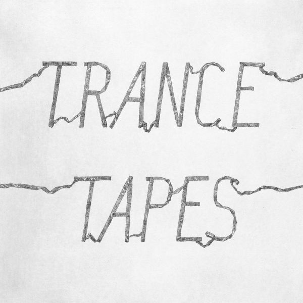 Trance - Tapes (LP)