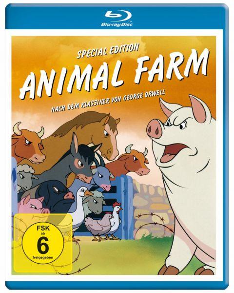 Animal Farm (Special Edition)