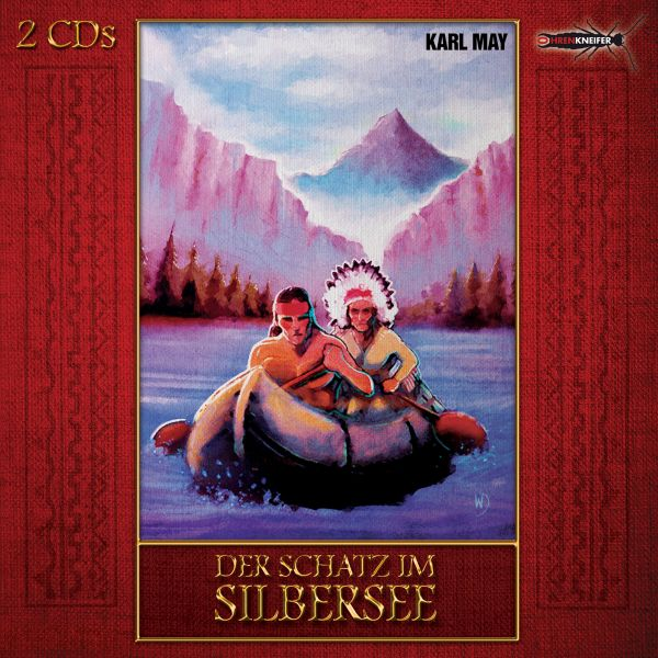 Ohrenkneifer (May, Karl) - Der Schatz Im Silbersee