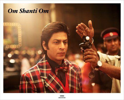 Om Shanti Om - Die Magie des indischen Kinos