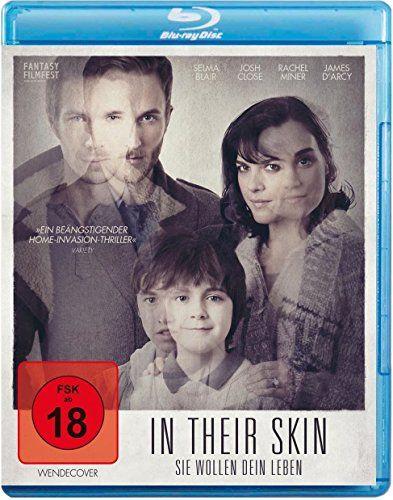 In Their Skin - Sie wollen dein Leben (Replicas)
