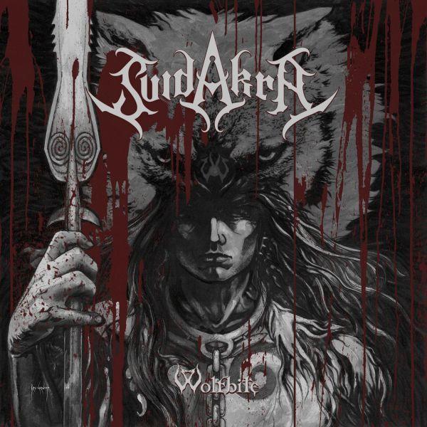 Suidakra - Wolfbite (LP)