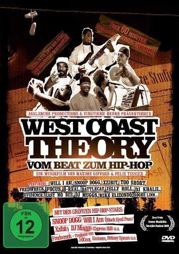 West Coast Theory - Vom Beat zum Hip-Hop