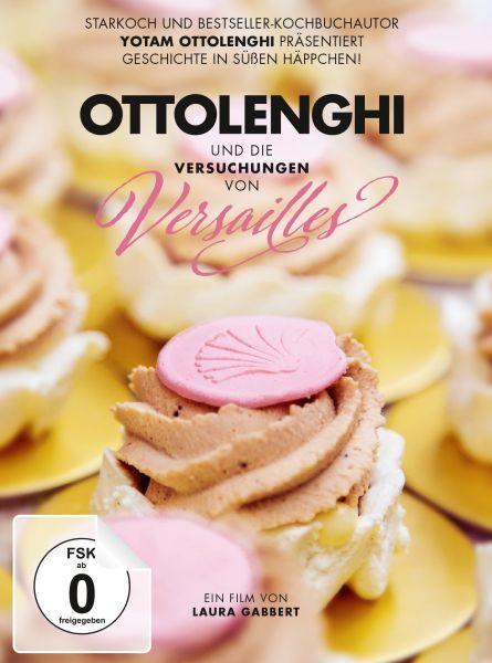 Ottolenghi und die Versuchungen von Versailles