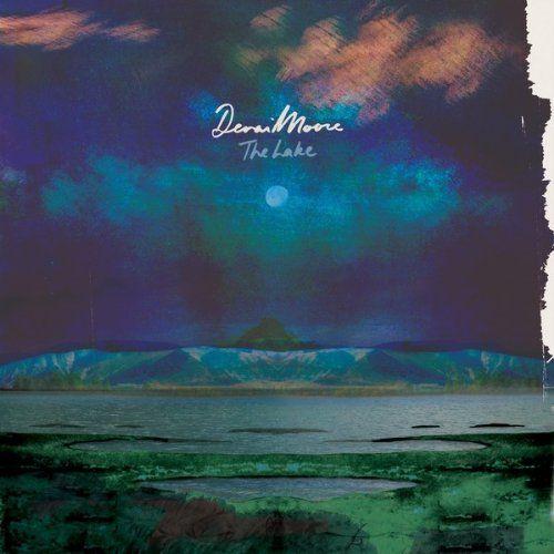 Denai Moore - The lake EP