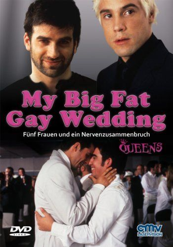 My Big Fat Gay Wedding