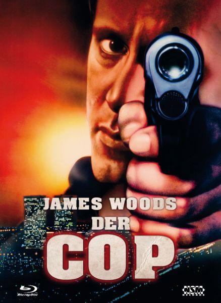 Der Cop - 2-Disc Mediabook (Blu-ray + DVD)