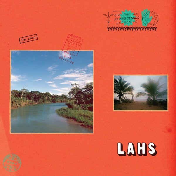 Allah-Las - LAHS (LP)