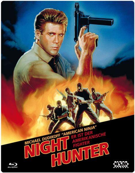 Night Hunter (FuturePak)