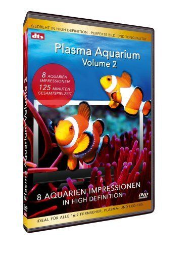 Plasma Aquarium Vol.2